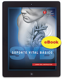 Basic Life Support (BLS) Instructor Manual (Spanish)